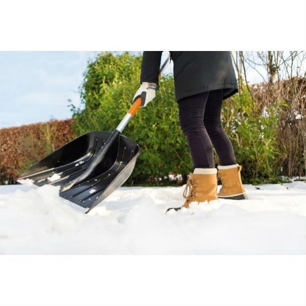 Самодельные приспособления для уборки снега